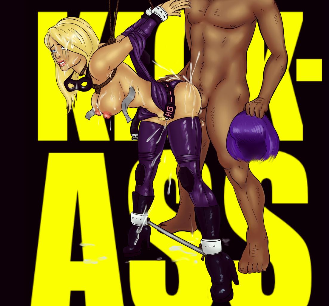 Carmen Kinsley Kickass Porn