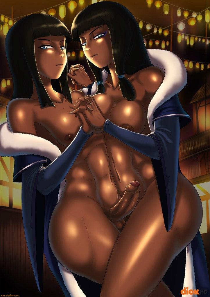 Legend of korra sex game