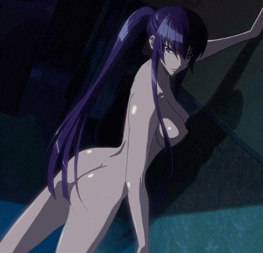 Saeko busushima nackt