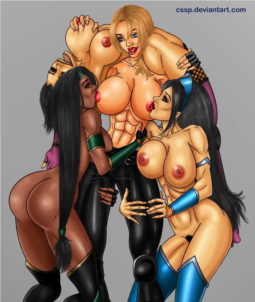 Skin Diamond Lesbian Tribbing