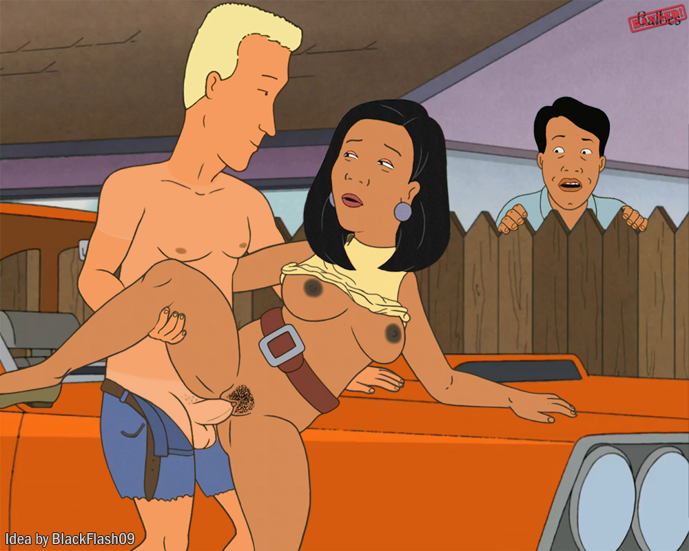 King of the hill sex pic