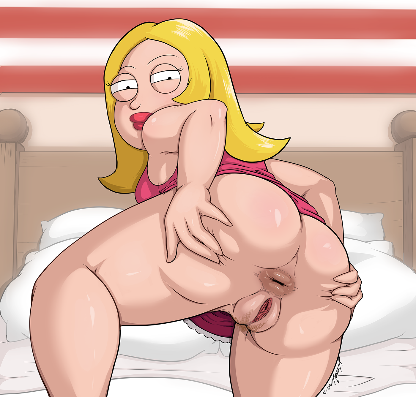 American dad naked pictures-6604