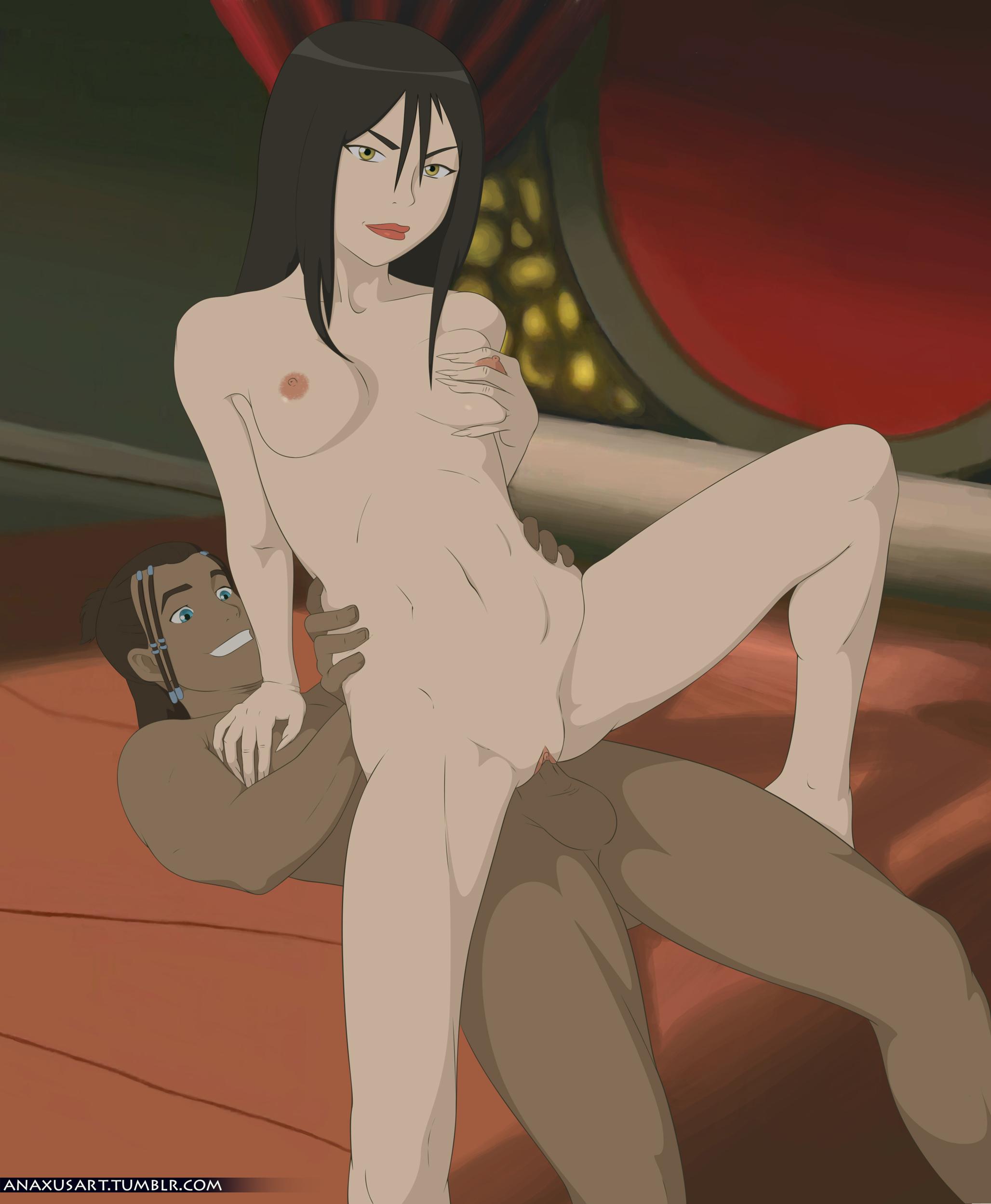 Azula nackt avatar Azula (Avatar):