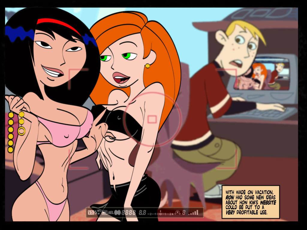 kim possible ehentai