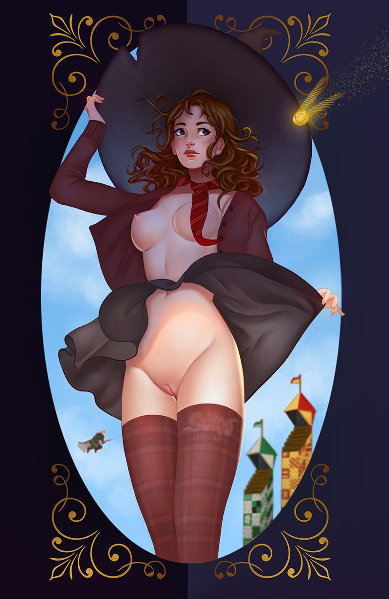 Stella Cox Harry Potter