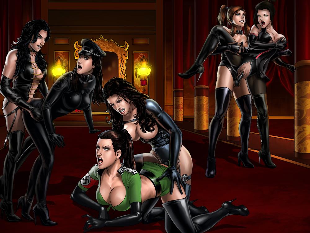 Online Sex Avatar 61