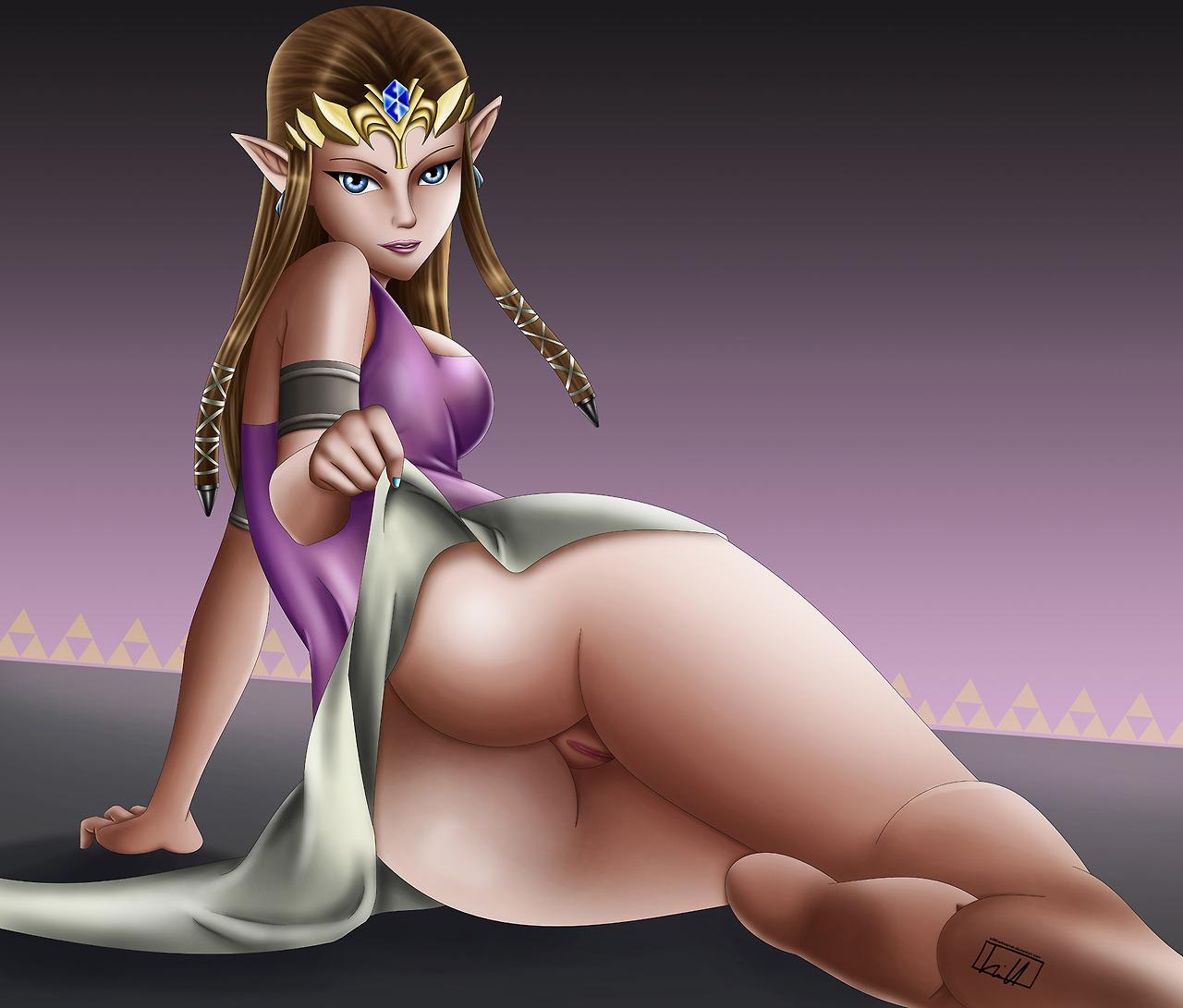 Apologise, but, prinsessa zelda naken final, sorry