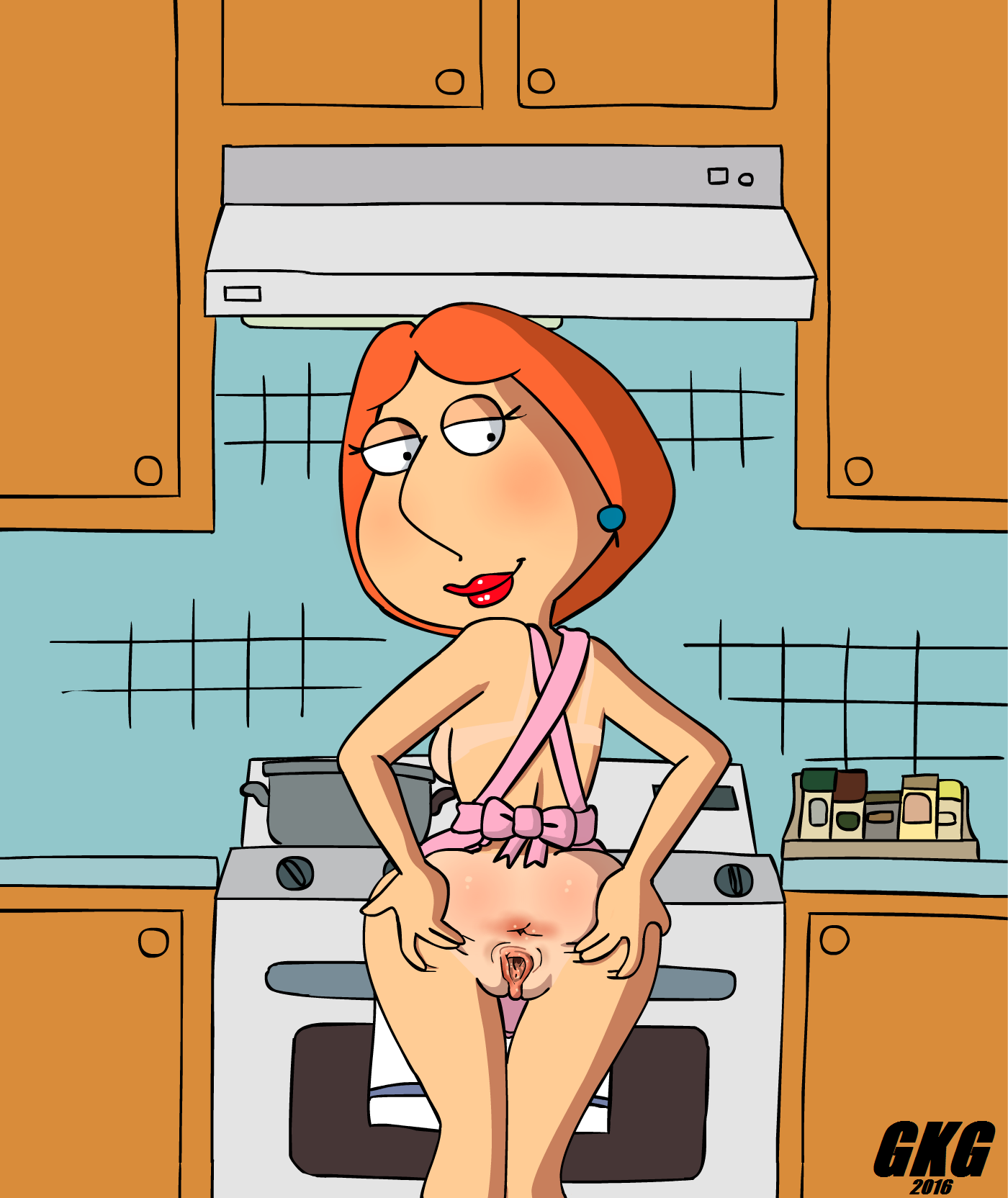 Lois Griffin Sex Stories