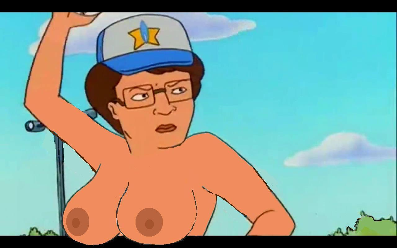 King Of The Hill Porn-8538