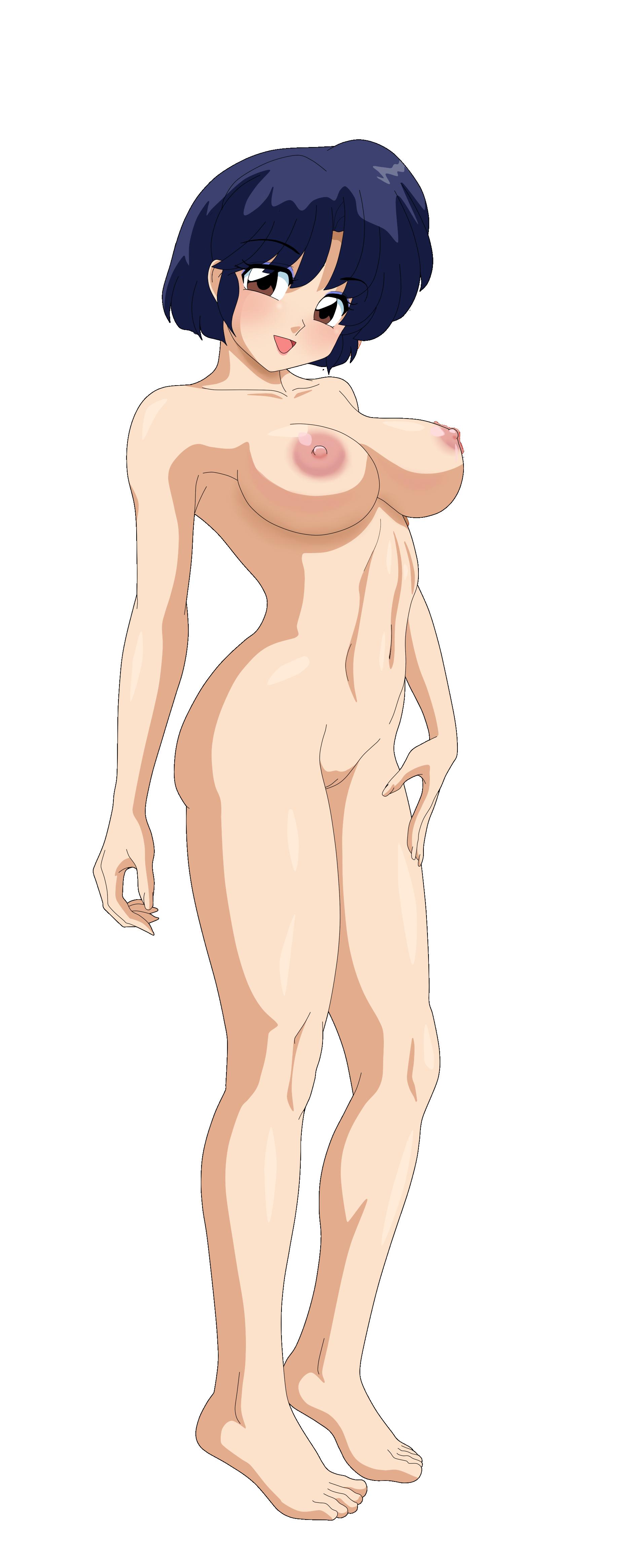 ranma hentai futanari