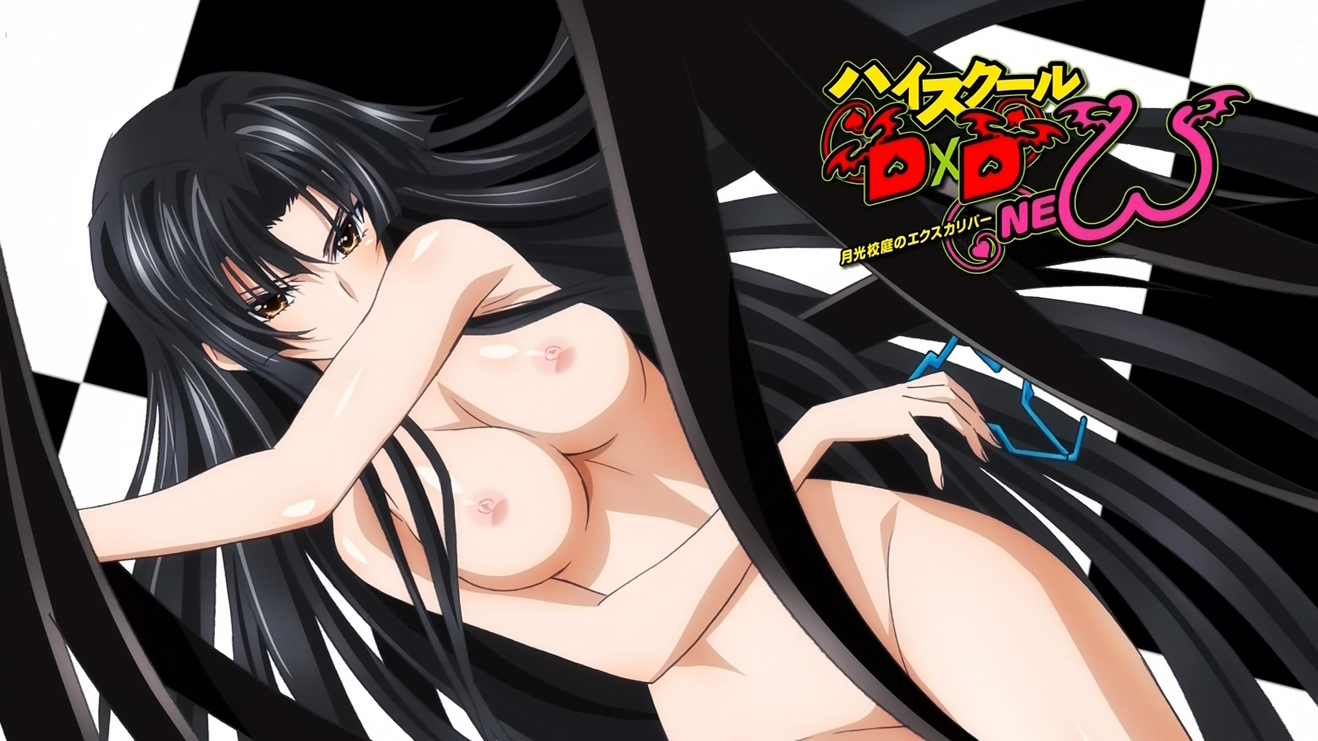 highscool dxd