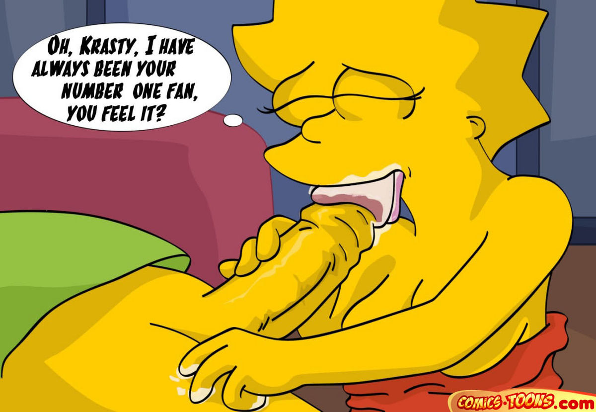 Simpsons porn nude sex are not