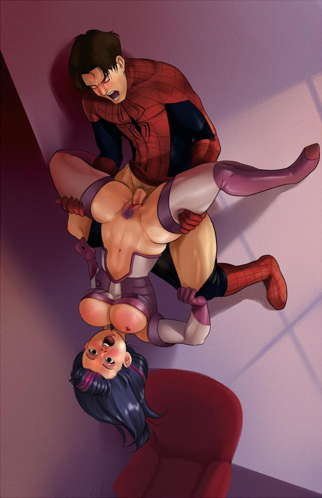 Xxx spiderman Spider Man