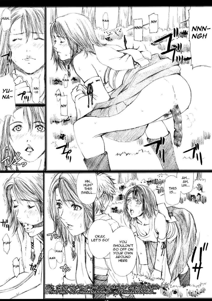 Ha! funny final fantasy hentai pics reds Nice