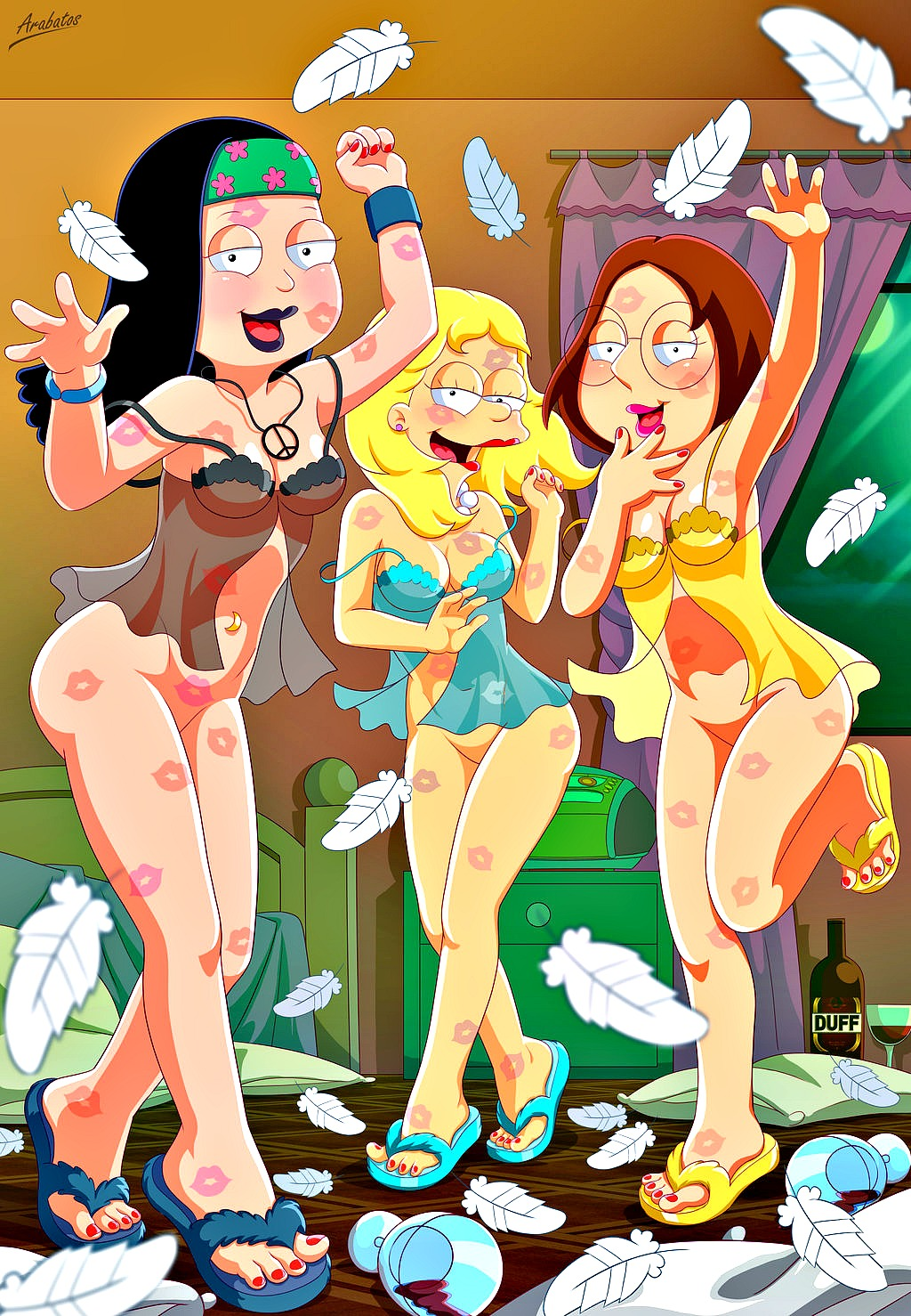 American dad naked pictures-4584