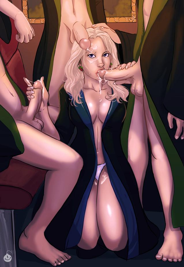 Luna lovegood hentai porn, xxx luna lovegood