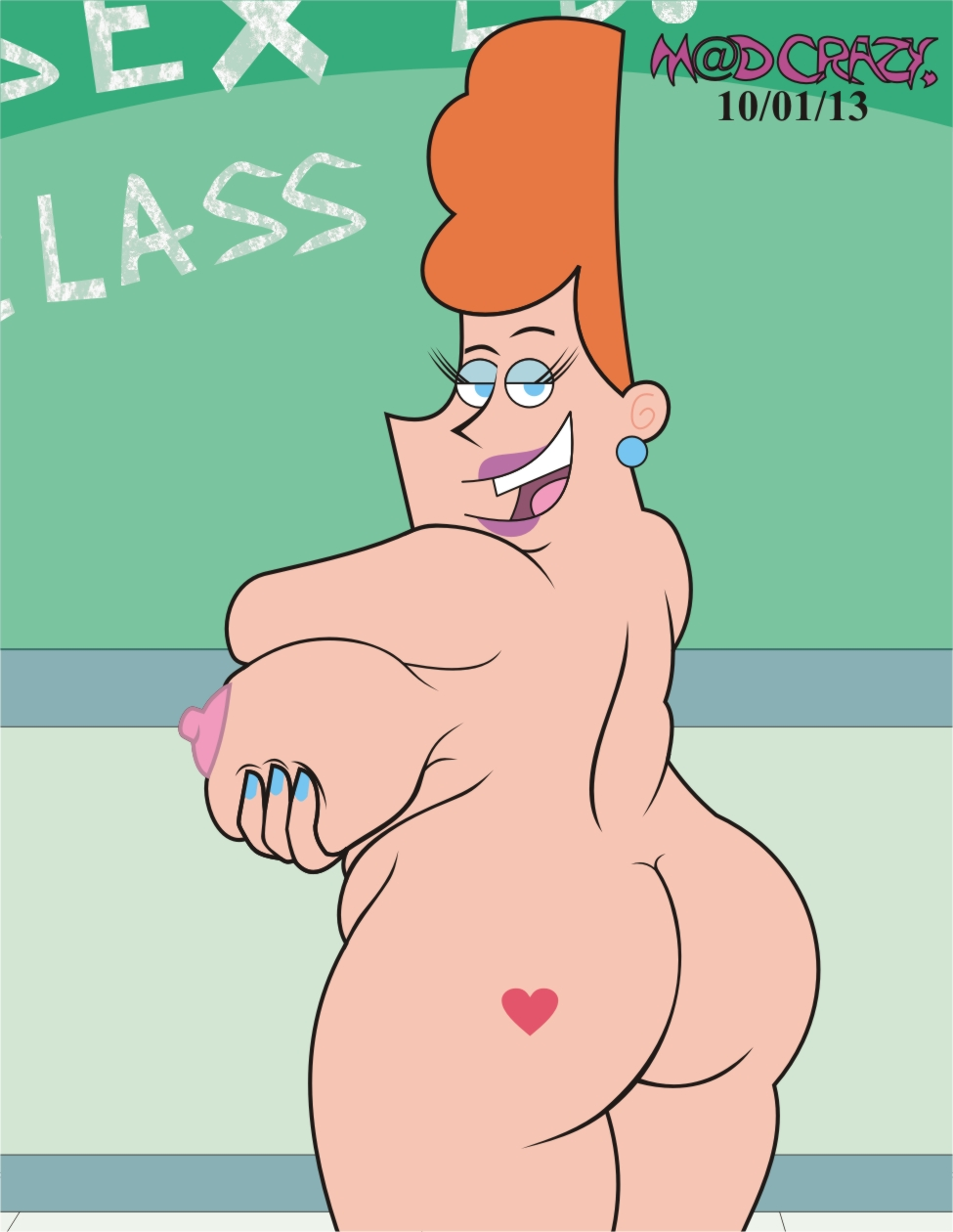 That necessary, the fairly oddparents porno excellent words