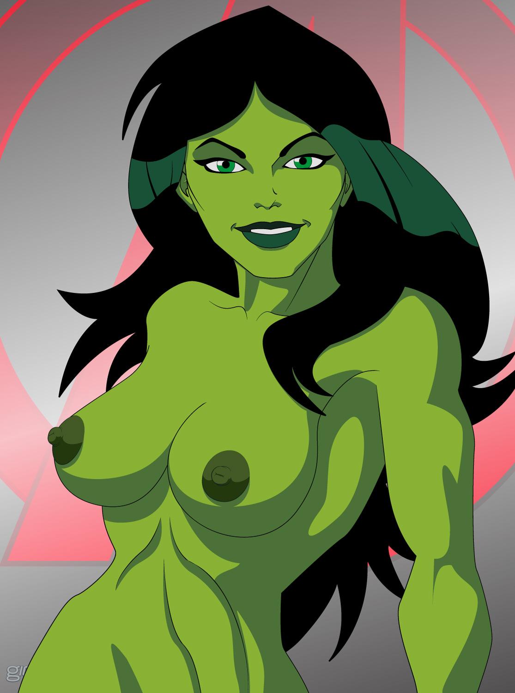 Vivid hulk xxx parody tube naked photo