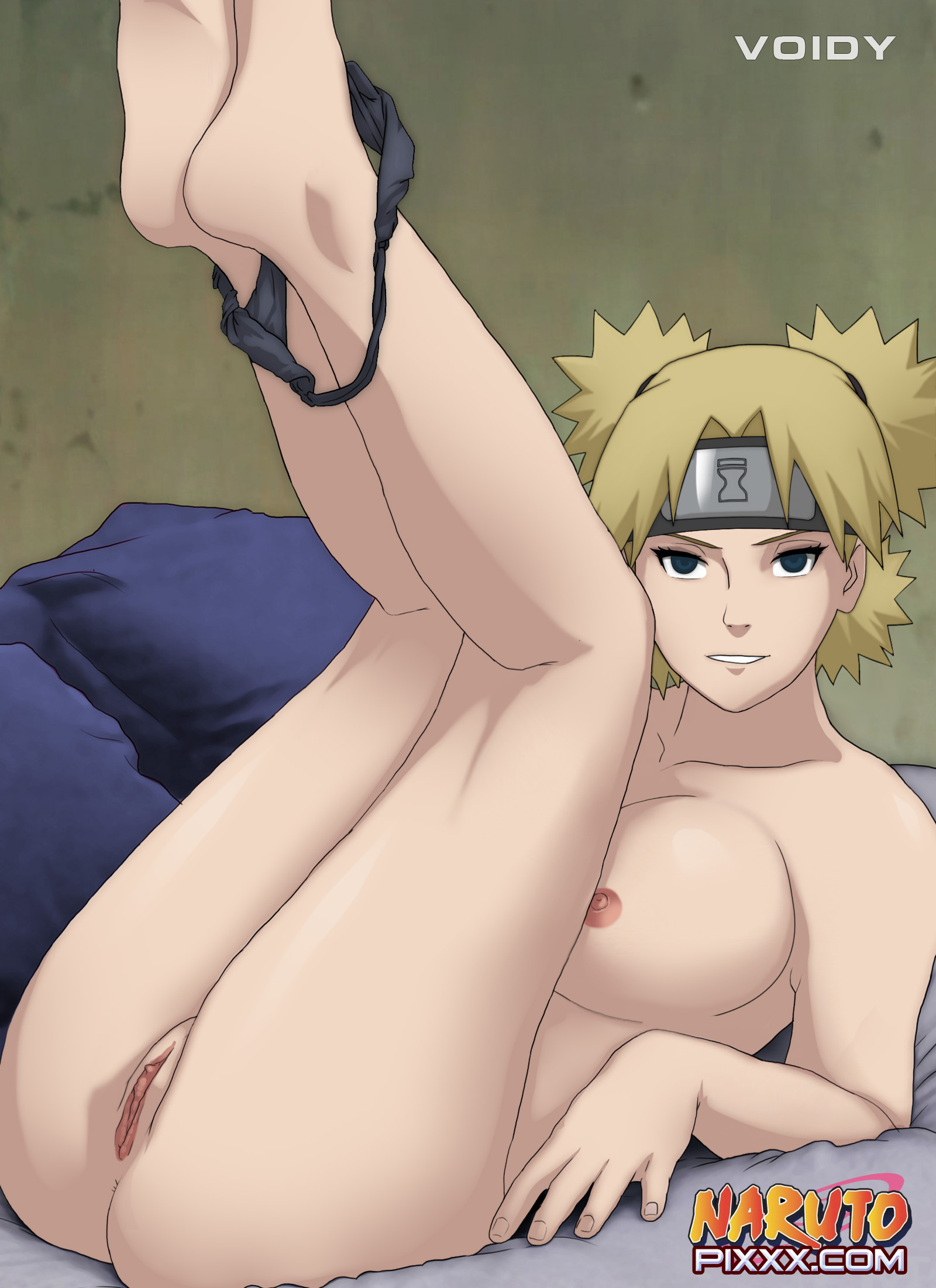 Think, Naruto and temari porn