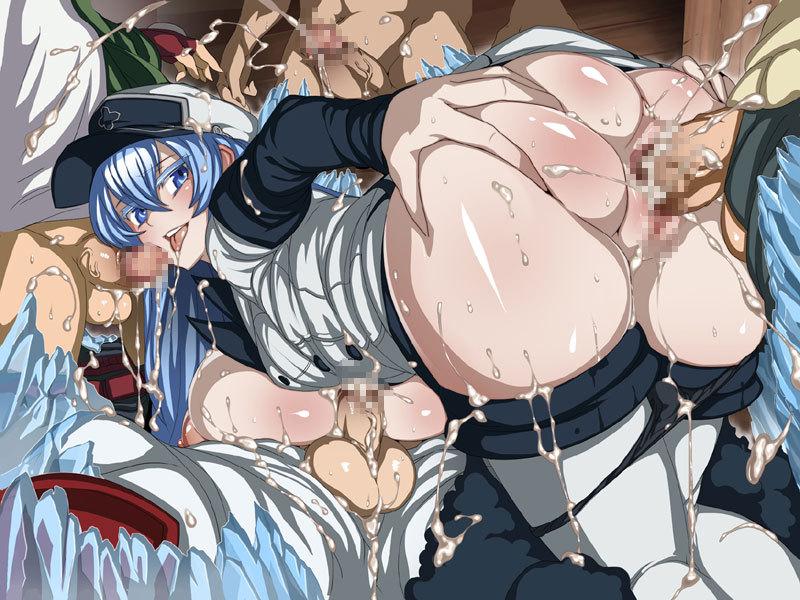 Akame ga kill hentei