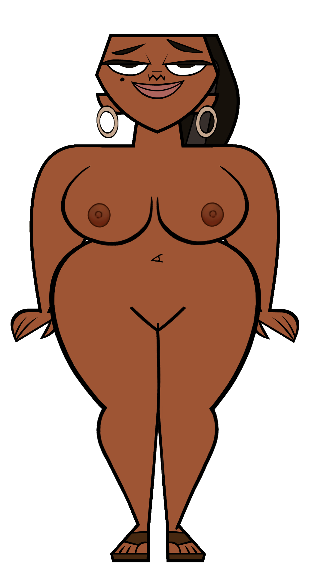 total drama naked sex full pic