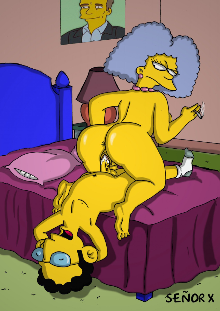 Hardcore simpsons porno