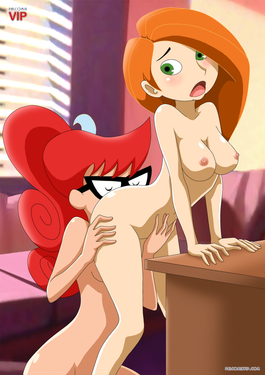 johnny test fucked hard