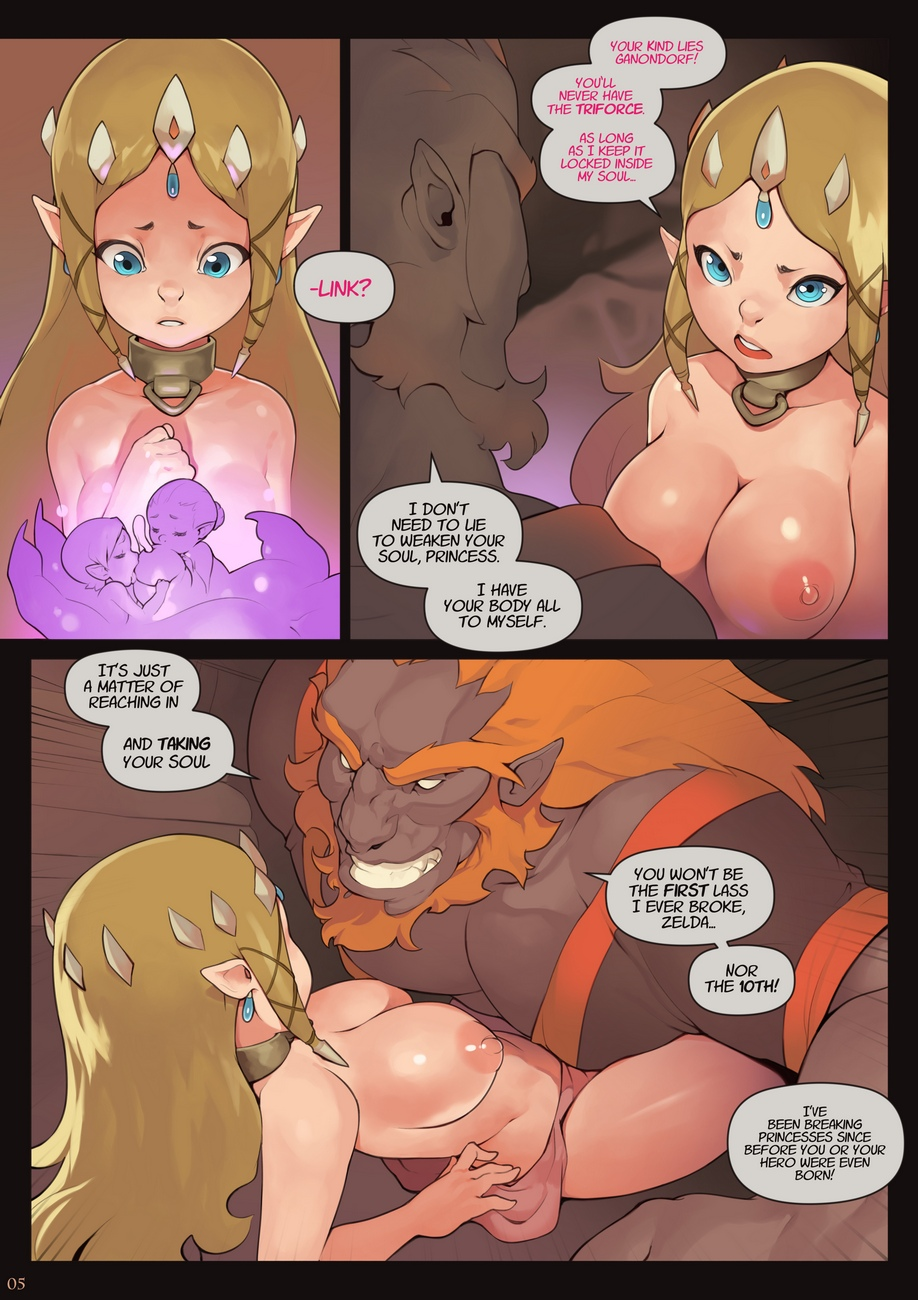 the legend of zelda porn pics