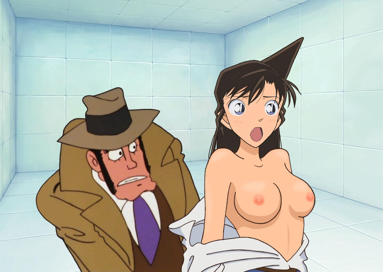 Detective conan sexy porn, sex stories wife seduced