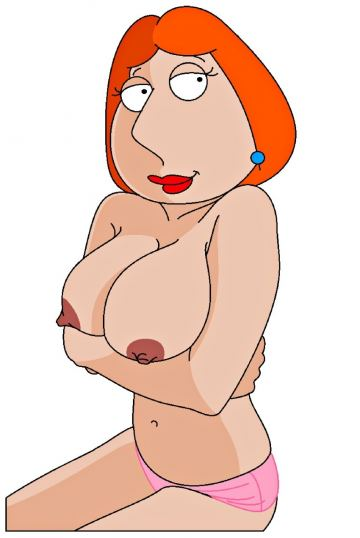 giant-lois-griffin-big-ass-fat-girl