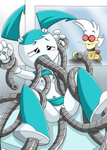 Смотреть фото секс с роботом