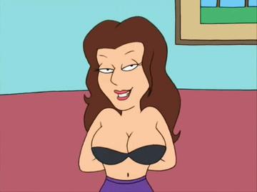 Family Guy Hentai Porn GIF