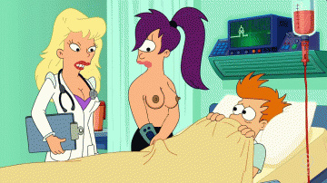 Watch Free Futurama Porn Videos