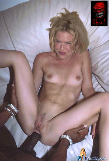 Renée Zellweger  nackt
