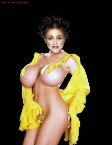 Ethnic nude