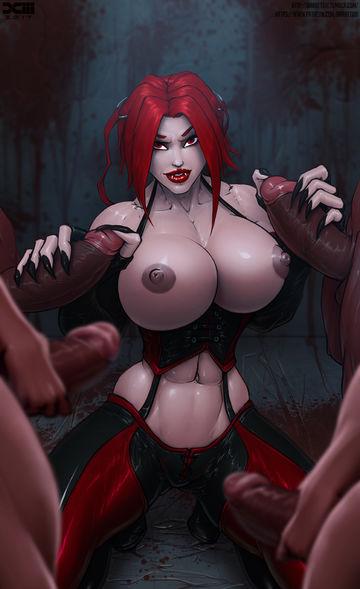 Katie featherston big tits
