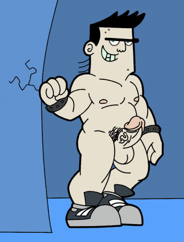 Consider, Trice in fairly odd parents naked