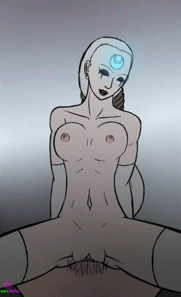 League Of Legends Hentai Porn GIF