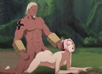 Ino Sakura Kushina Uzumaki Hinata Tenten Naruto Tsunade Mei Terumi Ay (4th Raikage)
