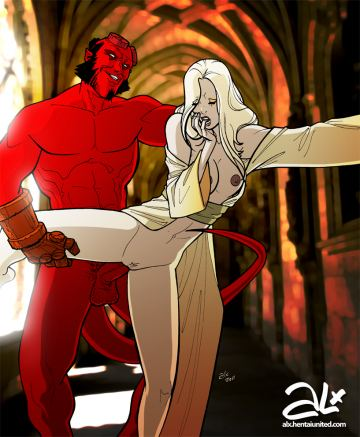 hellboy cartoon pornowww full free sex video com