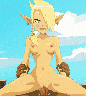 Cartoon Sex Wakfu Amalia