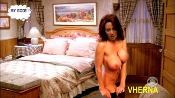 Patricia heaton fake porn