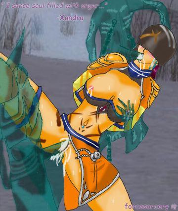 Guild Wars Porn Pics 60