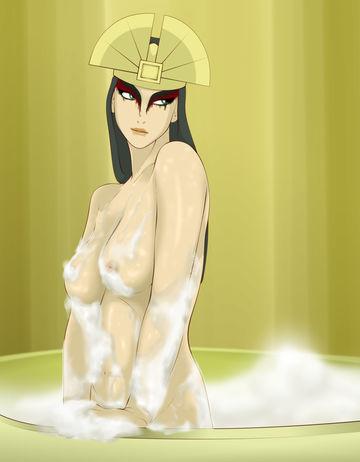 Nackt katara, toph Avatar Porn
