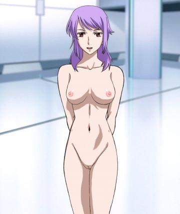 Mobile suit gundam 00 hentai