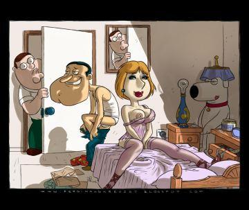 Guy images family hentai Family Guy