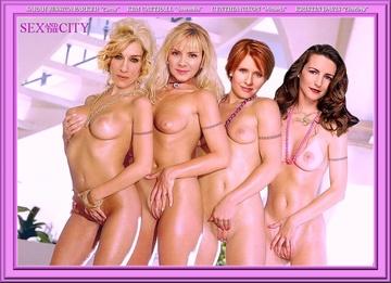 Jessica naked sarah parker Sarah Jessica