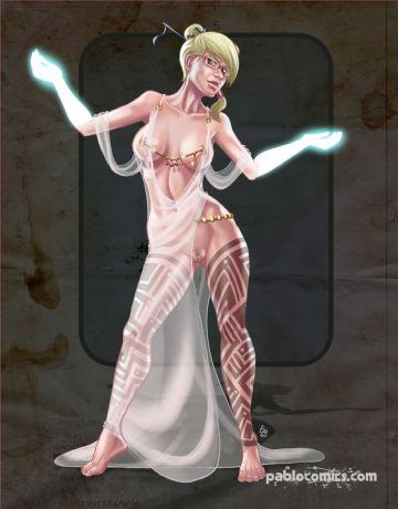 Guild Wars Porn 103