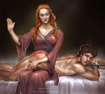 Game of thrones cartoon porn