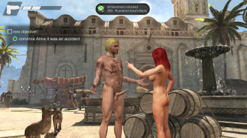 assassin s creed sex and porn pictured